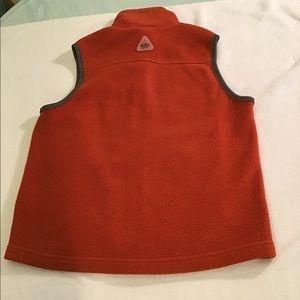 REI Jackets & Coats - REI boys vest. Size 12/14 100% polyester